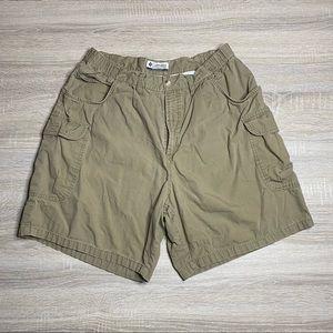 Columbia Sportswear Company Men's Cargo Shorts